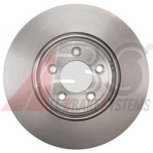 A.B.S. 18093 Тормозной диск Ягуар