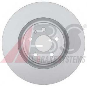 A.B.S. 18098 Тормозной диск Ауди А5 Спортбэк