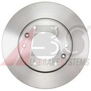 A.B.S. 18103 Тормозной диск Хюндай Н1 Карго