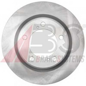 ABS 18115 Гальмiвнi диски