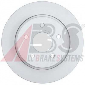 A.B.S. 18142 Тормозной диск Форд Фокус Турниер