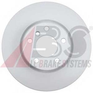 A.B.S. 18169 Тормозной диск Бмв Х3