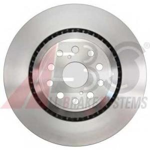 ABS 18190 Brake disc