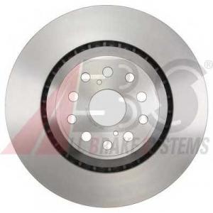 ABS 18191 Brake disc