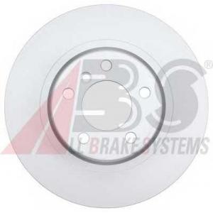 A.B.S. 18207 Тормозной диск Бмв Х3
