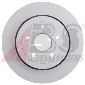 A.B.S. 18243 Тормозной диск Джип Гранд Чероки