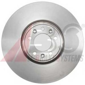 A.B.S. 18259 Тормозной диск Ситроен С5