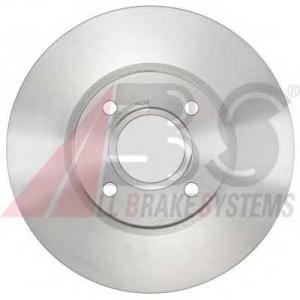 A.B.S. 18308 Тормозной диск Форд Б-Макс