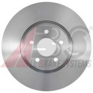 A.B.S. 18340 Тормозной диск Форд Фокус Турниер