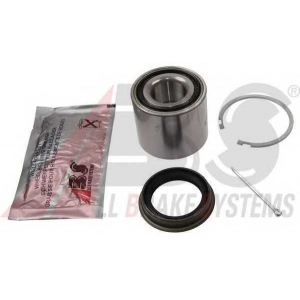 ABS 200096 Hub bearing kit