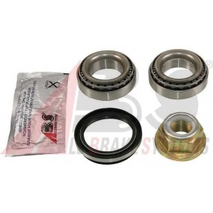 ABS 200121 Hub bearing kit