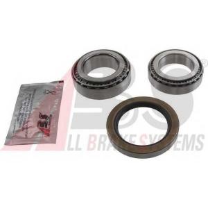 ABS 200145 Hub bearing kit