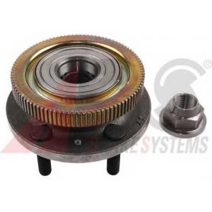 ABS 200177 Hub bearing kit