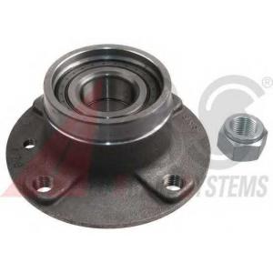 ABS 200179 Hub bearing kit
