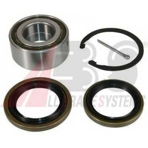 ABS 200243 Hub bearing kit