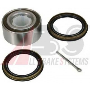 ABS 200265 Hub bearing kit