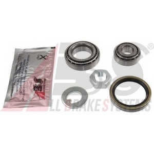 ABS 200477 Hub bearing kit