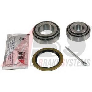 ABS 200537 Hub bearing kit