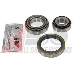 ABS 200590 Hub bearing kit