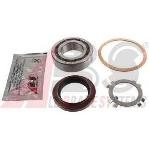 ABS 200851 Hub bearing kit
