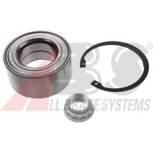 ABS 201055 Комплект подшипника ступицы колеса