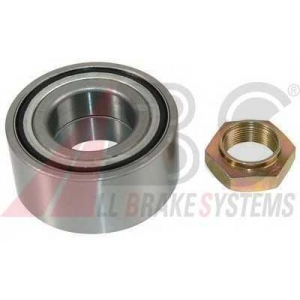 ABS 201262 Hub bearing kit