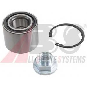 ABS 201291 Комплект подшипника ступицы колеса