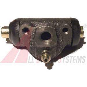 ABS 2044 Brake slave cylinder