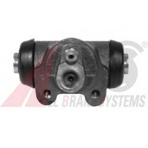ABS 2339 Brake slave cylinder