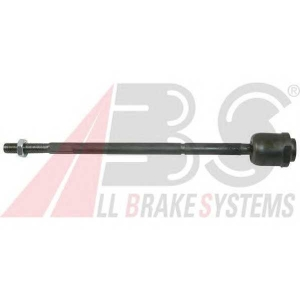 ABS 240457 Осевой шарнир, рулевая тяга