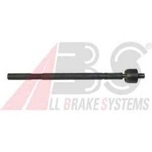 ABS 240500 Рулевая тяга C4/307 340mm 02/05->