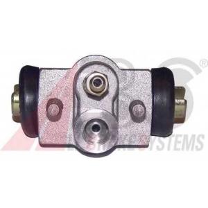 ABS 2552 Brake slave cylinder