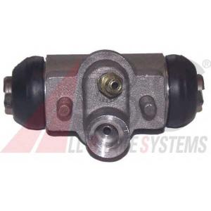 ABS 2560 Brake slave cylinder