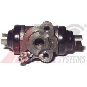 ABS 2563 Колесный тормозной цилиндр