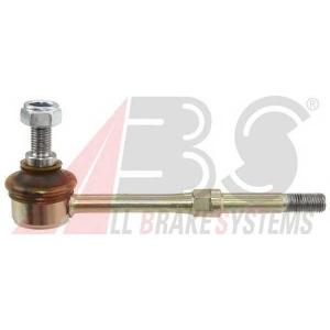 ABS 260184 Тяга / стойка, стабилизатор