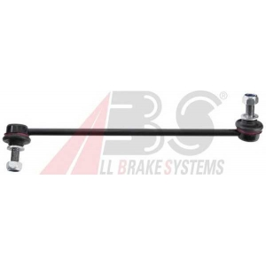 ABS 260781 Тяга / стiйка, стабiлiзатор