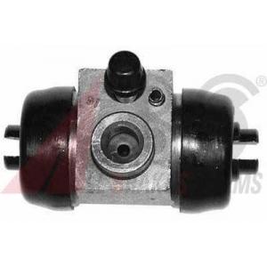 ABS 2649 Колесный тормозной цилиндр