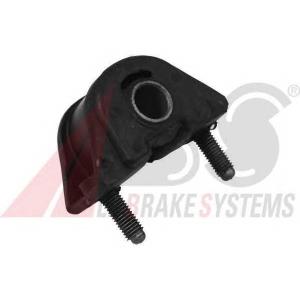 ABS 270076 Подвеска, рычаг независимой подвески колеса