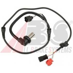 ABS 30006 Датчик, частота вращения колеса