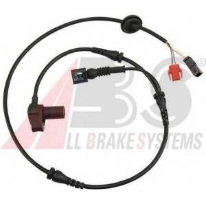 ABS 30023 Датчик, частота вращения колеса