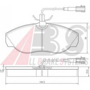 A.B.S. 37172
