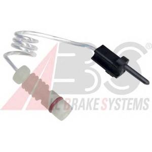 A.B.S. 39565 Сигнализатор, износ тормозных колодок Мерседес В Класс