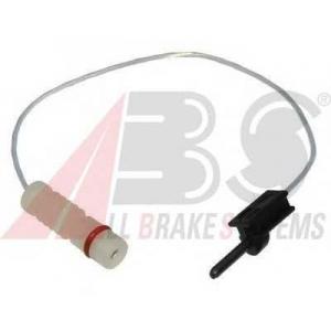 A.B.S. 39673 Сигнализатор, износ тормозных колодок Мерседес Спринтер