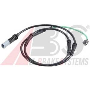 A.B.S. 39684 Сигнализатор, износ тормозных колодок Бмв 5
