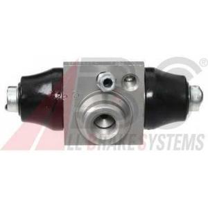 ABS 42004X Цилiндр заднiй гальмiвний