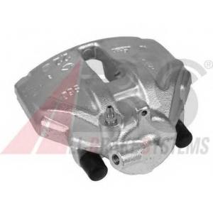 A.B.S. 422382 Суппорт тормозной передний правый SPRINTER, VITO, LT