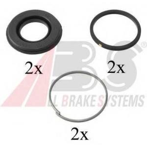 ABS 43502 Brake caliper repair kit