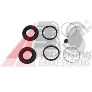 ABS 43522 Brake caliper repair kit