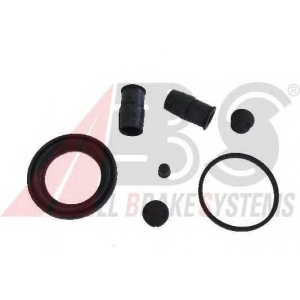 ABS 43524 Brake caliper repair kit