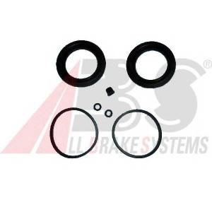 ABS 43533 Brake caliper repair kit